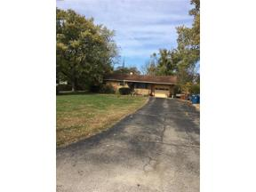Property for sale at 7181 Union Schoolhouse Road, Dayton,  Ohio 45424
