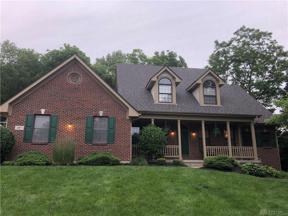 Property for sale at 287 Timberleaf Drive, Beavercreek,  Ohio 45430