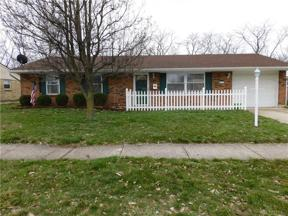 Property for sale at 839 Graceland Drive, West Carrollton,  Ohio 45449