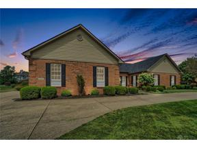 Property for sale at 605 Greenleaf Village Drive, Springboro,  Ohio 45066