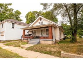 Property for sale at 2107 Woodlawn Avenue, Middletown,  Ohio 45044