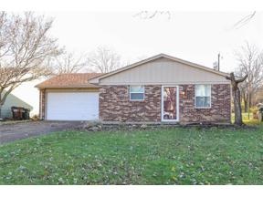 Property for sale at 1609 Kenway Place, Middletown,  Ohio 45044