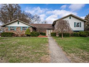 Property for sale at 3752 Woodpark Avenue, Beavercreek,  Ohio 45430