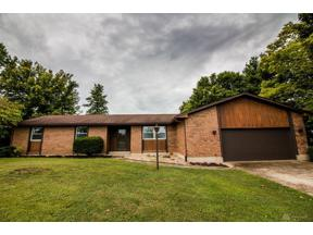 Property for sale at 12223 Troy Road, New Carlisle,  Ohio 45344