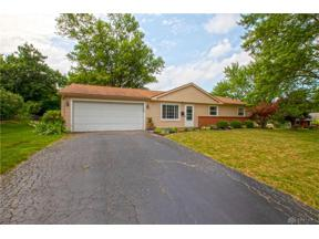 Property for sale at 160 Johanna Drive, Centerville,  Ohio 45458