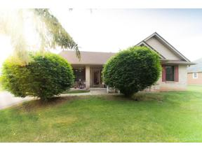 Property for sale at 165 Earnhart Drive, Carlisle,  OH 45005