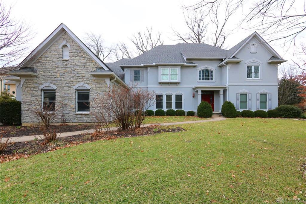 Photo of home for sale at 10775 Falls Creek Lane, Washington Twp OH