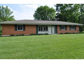 Property for sale at 95 Shadyoak Drive, Bellbrook,  Ohio 45305