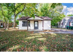 Property for sale at 1817 Rice Boulevard, Fairborn,  Ohio 45324