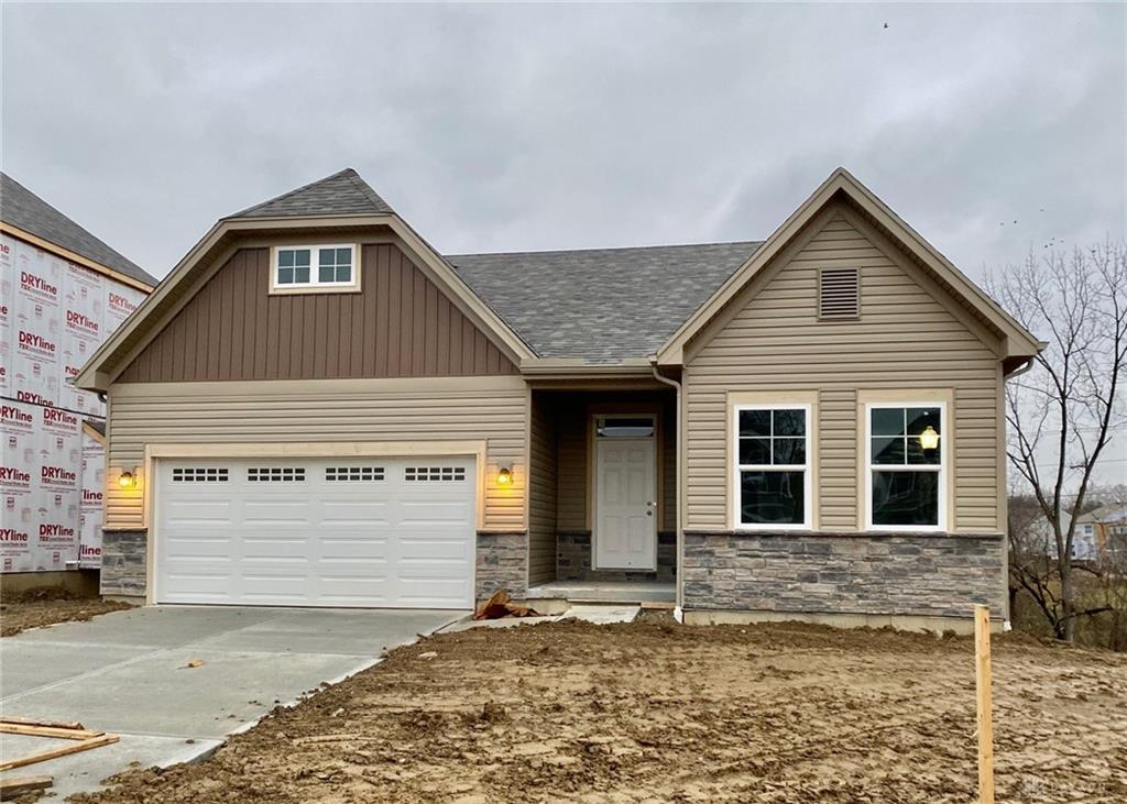 Photo of home for sale at 11619 Maxey Lane, Springdale OH