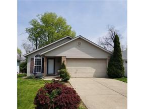 Property for sale at 2021 Monarch Drive, Middletown,  Ohio 45044