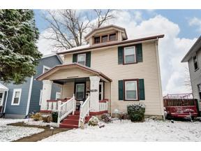 Property for sale at 31 Cherrywood Avenue, Dayton,  Ohio 45403