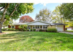 Property for sale at 1576 Red Fox Drive, Beavercreek,  Ohio 45432