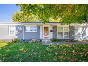 Property for sale at 321 Funston Avenue, New Carlisle,  Ohio 45344