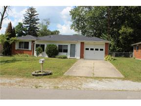 Property for sale at 7715 Harrington Avenue, Dayton,  Ohio 45415