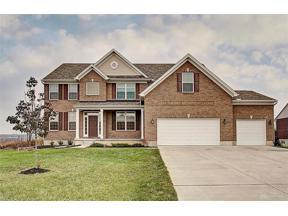 Property for sale at 424 Calumet Farms Drive, Lebanon,  Ohio 45036