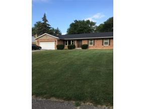 Property for sale at 608 Dorset Drive, Middletown,  Ohio 45044