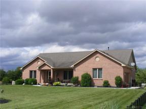 Property for sale at 7853 Salem Road, Lewisburg,  OH 45338