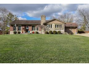 Property for sale at 615 Kathryn Drive, Wilmington,  Ohio 45177
