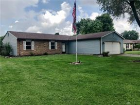 Property for sale at 125 Nikki Court, Carlisle,  OH 45005