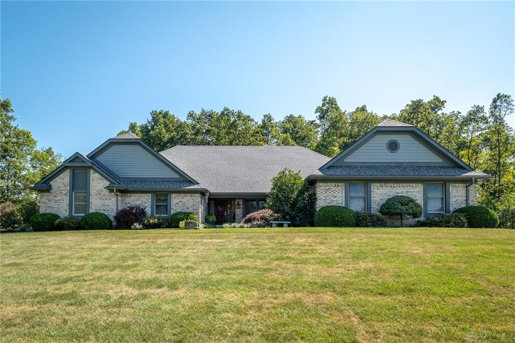 Photo of home for sale at 2300 Trebein Road, Beavercreek Township OH