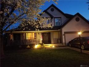 Property for sale at 1270 Whitetail Drive, Fairborn,  Ohio 45324