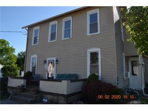 Property for sale at 217 Walnut Street, Englewood,  Ohio 45322
