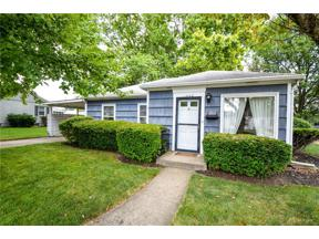Property for sale at 1006 Mayfair Road, Troy,  Ohio 45373