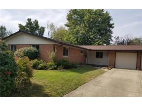Property for sale at 1437 Glendale Drive, Fairborn,  Ohio 45324