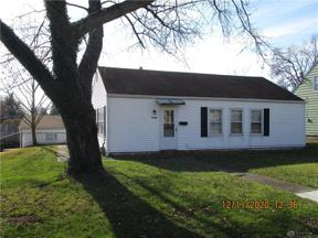 Property for sale at 4792 Burkhardt Avenue, Dayton,  Ohio 45403
