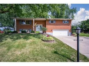 Property for sale at 1024 Deer Creek Circle, West Carrollton,  Ohio 45449