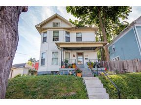 Property for sale at 516 Carlisle Avenue, Dayton,  Ohio 45410
