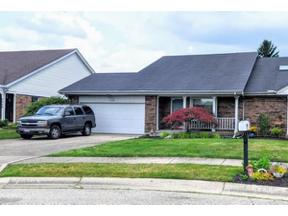 Property for sale at 4806 Shannon Way, Middletown,  Ohio 45042