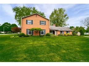 Property for sale at 2120 Seneca Drive, Troy,  Ohio 45373