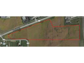 Property for sale at 0000 Marker And Jamison Rd, Versailles,  Ohio 45380