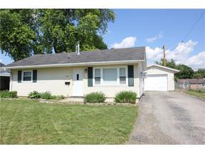 Property for sale at 166 Brown School Road, Vandalia,  Ohio 45377