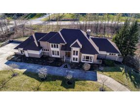 Property for sale at 1500 Shore Woods Drive, Dayton,  Ohio 45459