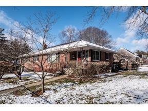 Property for sale at 310 Park Avenue, Lebanon,  Ohio 45036