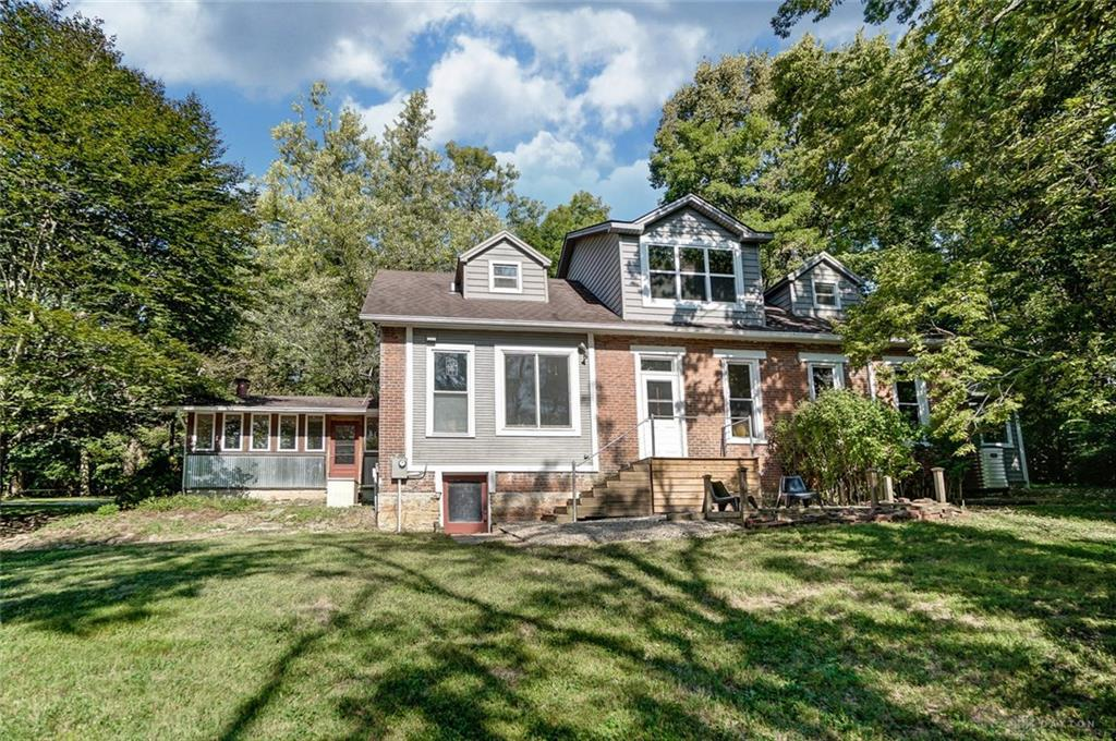 Photo of home for sale at 2625 US Route 68, Yellow Springs Vlg OH