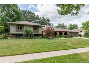 Property for sale at 1250 Brainard Woods Drive, Centerville,  Ohio 45458