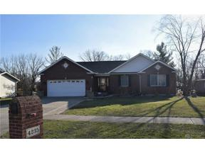Property for sale at 4235 Ryan Court, Liberty Twp,  Ohio 45011