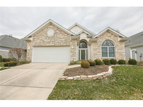Property for sale at 1031 Wedge Creek Place, Centerville,  Ohio 45458