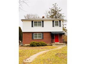 Property for sale at 309 Parkdale Street, Dayton,  Ohio 45429