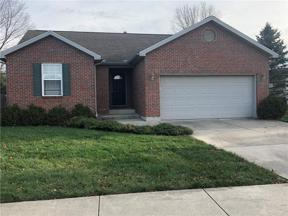 Property for sale at 2490 Meadowpoint Drive, Troy,  Ohio 45373