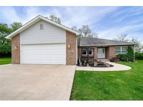 Property for sale at 501 Colony Trail, New Carlisle,  Ohio 45344