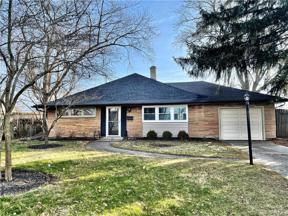 Property for sale at 3826 Ackerman Blvd, Kettering,  Ohio 45429