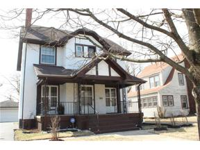 Property for sale at 1712 Salem Avenue, Dayton,  Ohio 45406