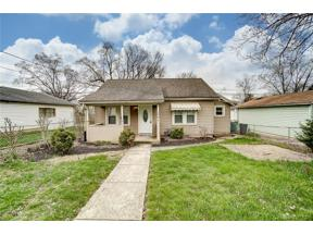 Property for sale at 1416 Melrose Avenue, Kettering,  Ohio 45409