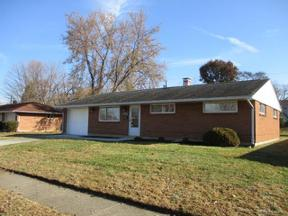 Property for sale at 6540 Innsdale Place, Huber Heights,  Ohio 45424