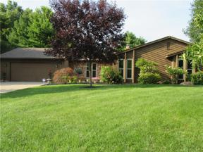 Property for sale at 6550 Glastonbury Court, Middletown,  Ohio 45005